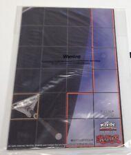 Heroclix Yu-Gi-Oh! set OP Kit 2-Sided Map! Zeppelin / Jinzo