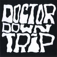 CD - Doctor Down Trip  / Doctor Down Trip  ( Members Of Burning Plague ) (2800)