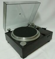 USED Denon DP-59M Direct Drive Vintage Turntable Japan import S/N 2610468