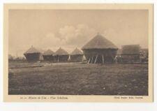 Meules De Lin  Belgium Roesler Bolle Courtrai Postcard US088