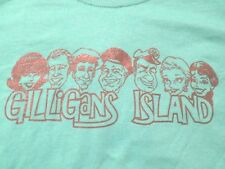 I Survived Gilligan's Island Conference & Expo 2013 Magic Valley T-Shirt Adult L