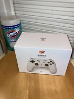 NEW! Google Stadia Premiere Edition - Controller +Chromecast Ultra Gaming Gamer