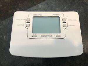 Honeywell ST9400C 7 Day 2 Channel Programmer NEW ST9400C1000