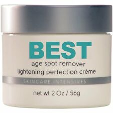 Best Age Spot Remover Acne Scars Freckles Brown Dark Liver Corrector Rx Strength