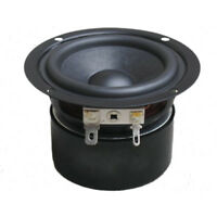 "3"" inch 4Ohm 6Ohm 8Ohm 15W Full Range Speaker Audio Stereo Woofer Loudspeaker"