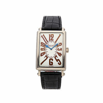 Roger Dubuis Much More Limited Edition Manual White Gold Mens Watch M28 18 0
