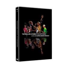 The Rolling Stones a Bigger Bang Live on Copacabana Beach DVD