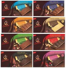 ! NEW ! SAROTTI - four (4) bars chocolate of your choice - Made in Germany