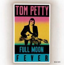 Tom Petty - Full Moon Fever (NEW CD)