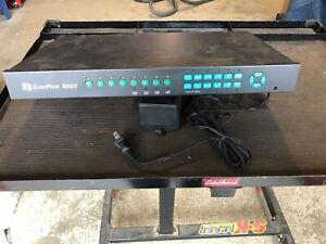 Everplex 8BDX B/W 8 Channel Duplex Multiplexer