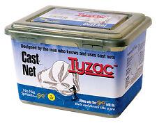 Betts N6 Tyzac 6 foot Nylon Cast Net 3/8 inch Mesh
