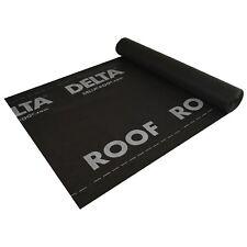 Underlay Sheet dörken delta-roof 75M2, 0.72oz/FT ²/m ², 4-lagig, SD = 262.47 ft,
