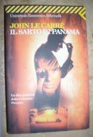 JOHN LE CARRE' - IL SARTO DI PANAMA - ED:FELTRINELLI - ANNO:1997 (TV)