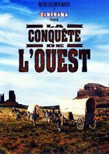 La Conquête de l'Ouest DVD NEUF SOUS BLISTER