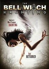 THE BELL WITCH HAUNTING DVD