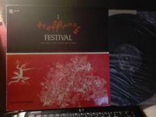 Hoffnung Festival I (Royal Albert Hall Concert) / Harmonia Mundi France LP VG
