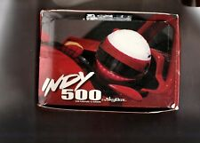 1995 INDIANAPOLIS 500 COMPLETE BOX 36 UNOPENED PACKS AUTO RACING CARDS SKYBOX