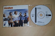 Incubus - Are you in?. 3 tracks. CD-Maxi (CP1706)