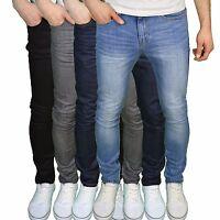 Arrested Development Mens Skinny Fit Stretch Denim Jeans, BNWT