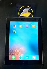 Apple iPad 2 16GB A1395 Wi-Fi (AT&T) 9.7in Tablet Black MC954LL/A