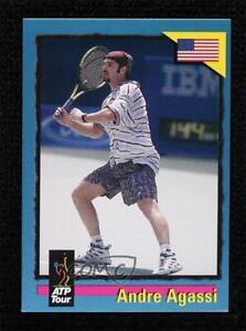 1995 ATP Tour Andre Agassi