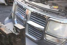 Genuine Dodge Nitro Front Grille 4x4 Chrome - Express Post