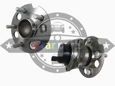 TOYOTA TARAGO ACR30 6/2000-12/2005 WHEEL BEARING HUB - REAR