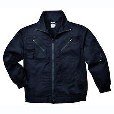 Portwest S862 Action Work Jacket workwear multi pocket jacket