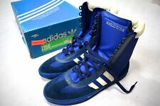 Adidas Windsurfing Sneaker Trainers Schuhe Shoes Vintage Trainers 80s NEU NIB 10