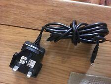 Siemens UK Plug PSU 5v DC 0.4A , EU / UK230 240v 50 / 60hz A5BHTN00116343