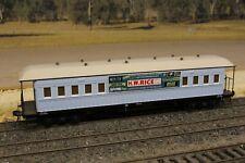 NSWGR SDS models H.W.Rice car