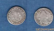 Louis XIV, 1643-1715 – 4 Sols aux 2 L 1692 A Paris TB