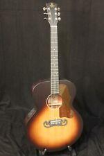 SIGMA Gitarre/Guitar GJM-SGE+/AG-1E-AMI + Tonabnehmer + Tuner JUMBO-FORM NEU/NEW