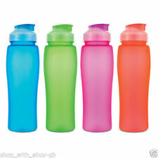 BPA-free plastic Bicycle Water Bottles and Cages