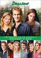 Dawson : L'Integrale Saison 5 - Coffret Digipack 6 DVD // DVD NEUF