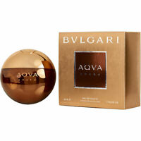 Bvlgari Aqua Amara By Bvlgari Edt Spray 1.7 Oz