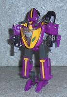 Transformers Armada SIDEWAYS Supercon Figure
