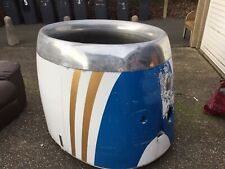 Aircraft Engine Cowling