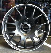"""4 x 19"""" BBS CH STYLE ALLOY WHEELS FIT AUDI BLACK EDITION S-LINE A3 A4 A6 TT"""