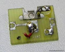 FLEISCHMANN 7355 Elektrolok BR 101 Ersatzteil Platine