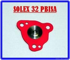 Solex 32 pbisa renault r9, talbot samba, peugeot 104 z, anreicherungsmembrane