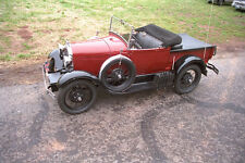 521069 1929 Ford Model A ROADSTER Pickup A4 FOTO STAMPA