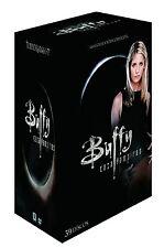 BUFFY DVD SERIE COMPLETA ESPAÑOL NUEVO TEMPORADA 1 2 3 4 5 6 7 CAZAVAMPIROS