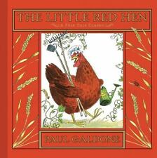 The Little Red Hen: By Galdone, Paul