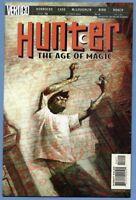 Hunter: The Age of Magic #14 (Oct 2002, DC Vertigo) Horrocks, Case, McLoughlin