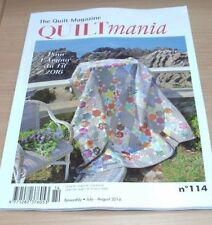 Every Two Month August Craft Magazines in English