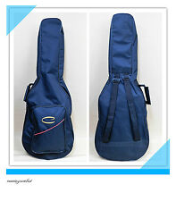 Heavy Duty Canvas Bag for Electric Guitar  including Strat, Tele, SG & LPstyle
