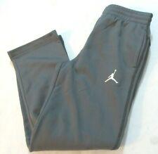 Jordan Therma Fit Boy Youth  Pants Size 7