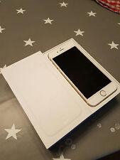Apple  iPhone 6 - 64GB - Weiß Gold Smartphone ( Ohne Simlock ) gebraucht