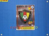 Panini★WM 1982 WC 82★Wappen/badge/scudetto/ecusson/glitzer Nr. 90 - ungeklebt